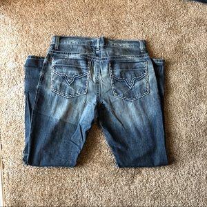 INC Copenhagen Slim boot cut jeans 34 x 30
